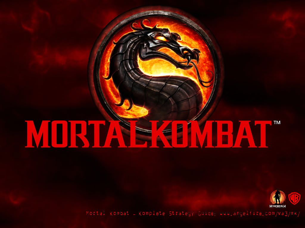 Mortal Kombat 9 Todo!!! menos la descarga