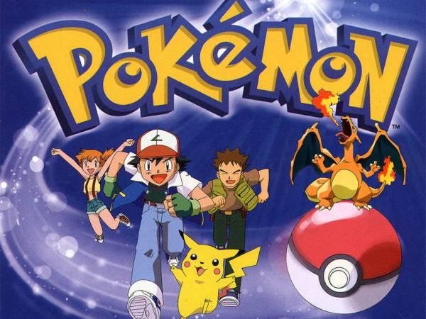Imagenes , loles Pokemon6