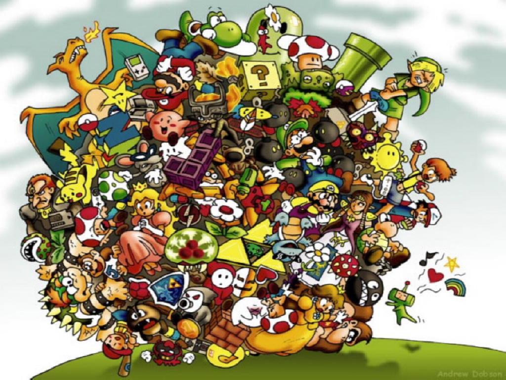 Juegos Gratis Nintendo Pxn Adiccion Para Tus Oidos